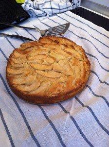 Gâteau aux pommes dans recettes sucrées IMG_10011-224x300