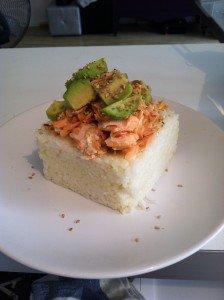 riz tartare dans recettes salées photo-3-e1345625535480-224x300